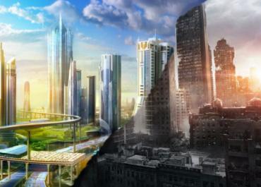 Utopische Dystopien