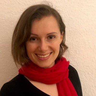 Stefanie von Jan