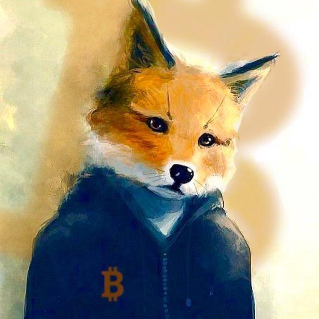 Fab The Fox
