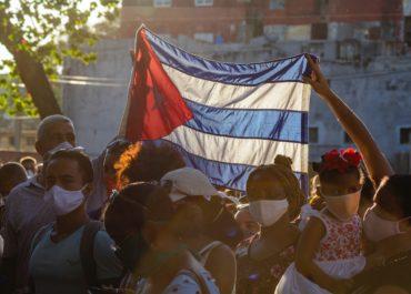 Mitten in Kubas Bitcoin Revolution