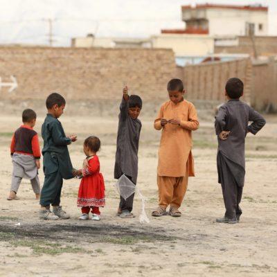 Der Weg zu finanzieller Freiheit in Afghanistan